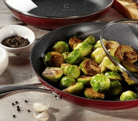 Curtis Stone celebrity chef cookware