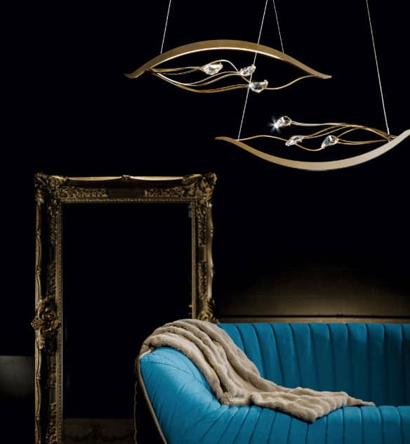 Home furnishing lighting