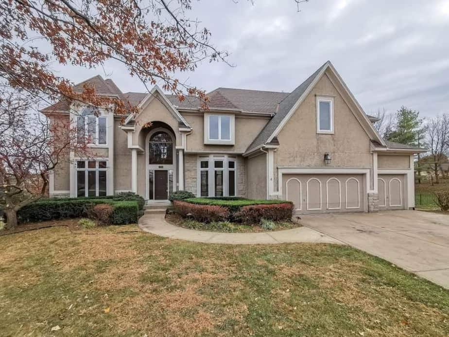 Buying a home With Half A Million-Leawood, Kansas