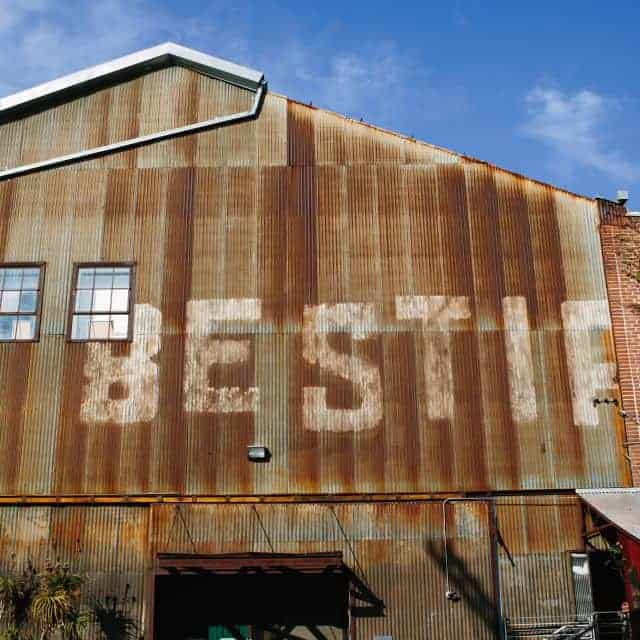 Bestia does it again for best restaurant to see stars
