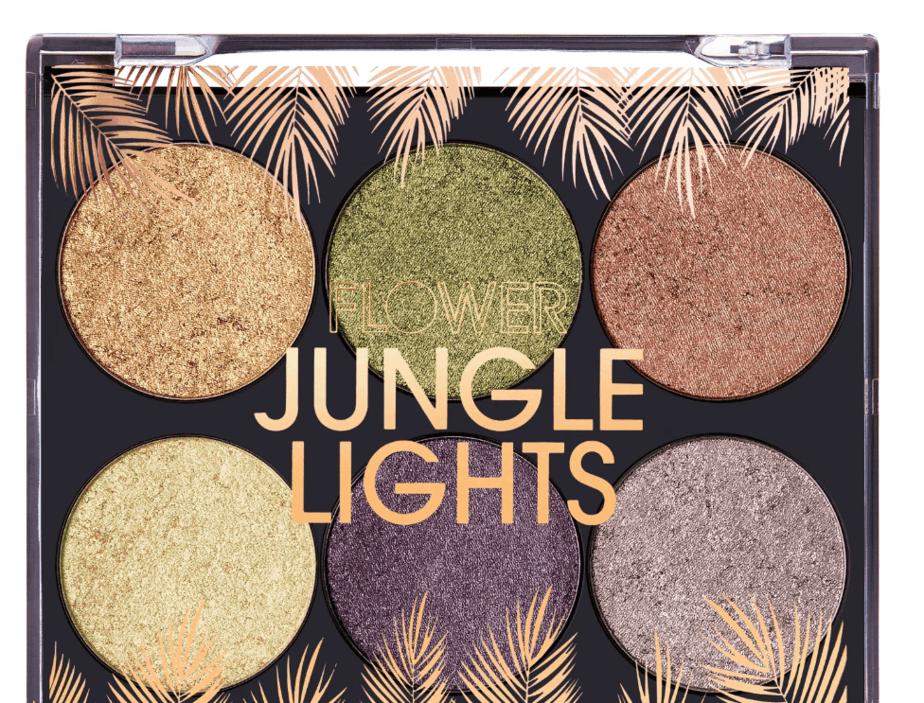 Jungle Lights beauty product by Drew Barrymore