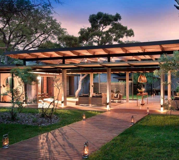 IVORY GUEST AREA, Africa