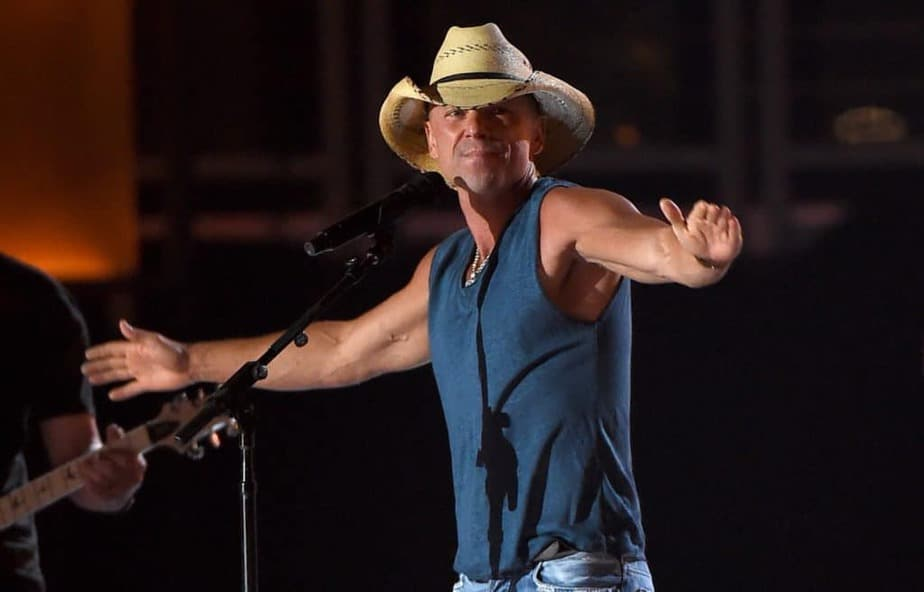 Kenny Chesney concerts in 2020