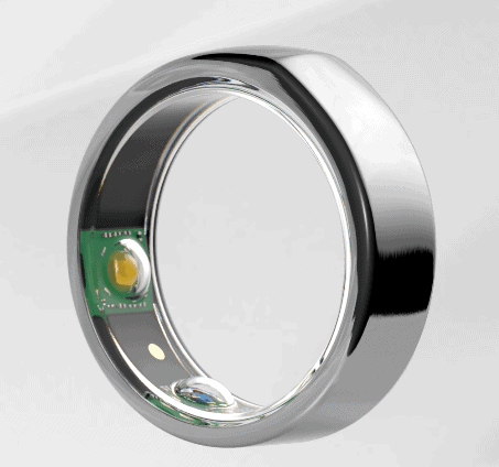 Oura Ring shown is one of our top cool gadgets