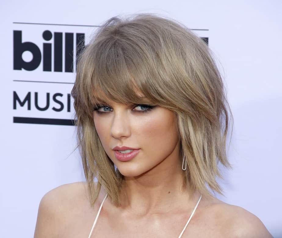 Taylor Swift give to many charities
