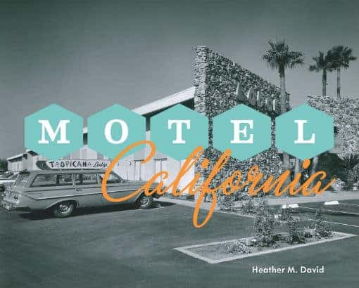 Motel California book