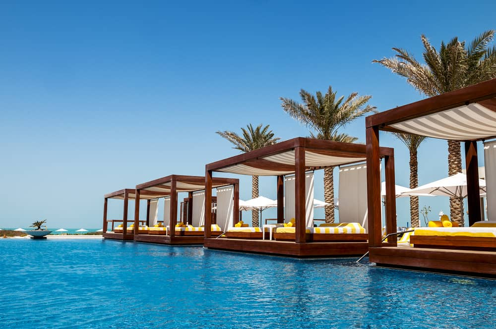 luxury place resort and spa