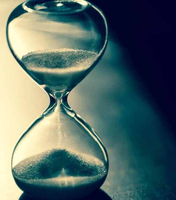 time passes while fasting-live longer