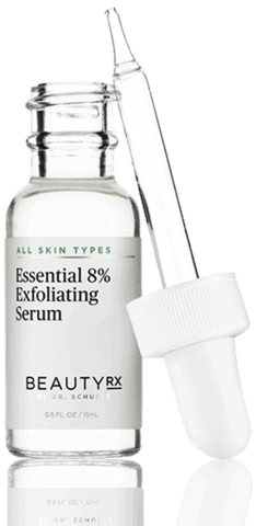 The BeautyRx Exfoliating Serum