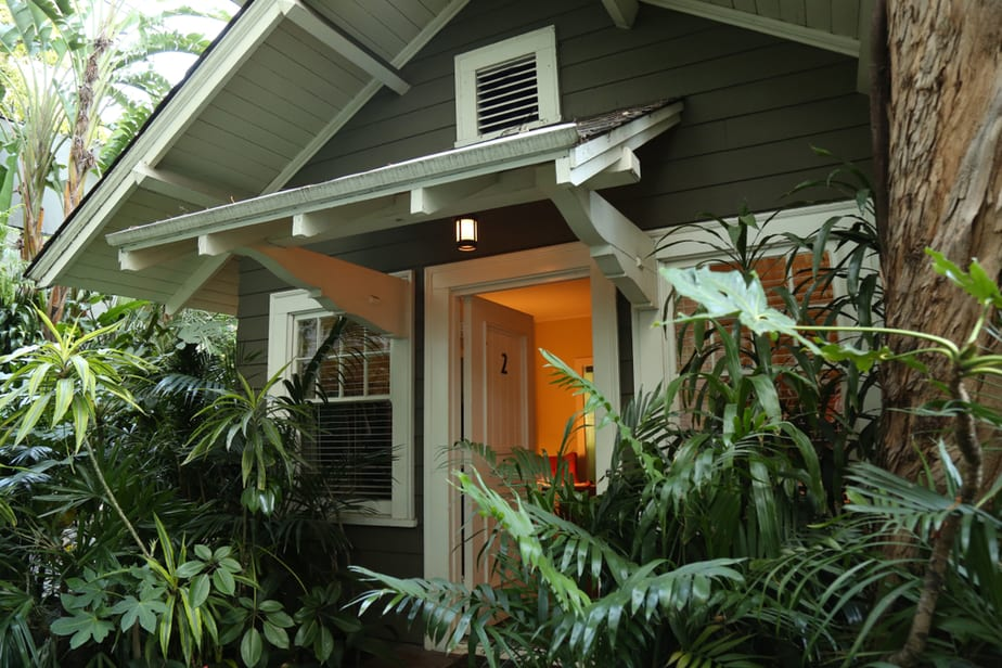 luxury bungalow at chateau_marmont